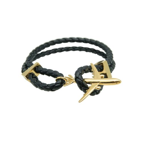 #GO-AROUND ARMBAND GOLD